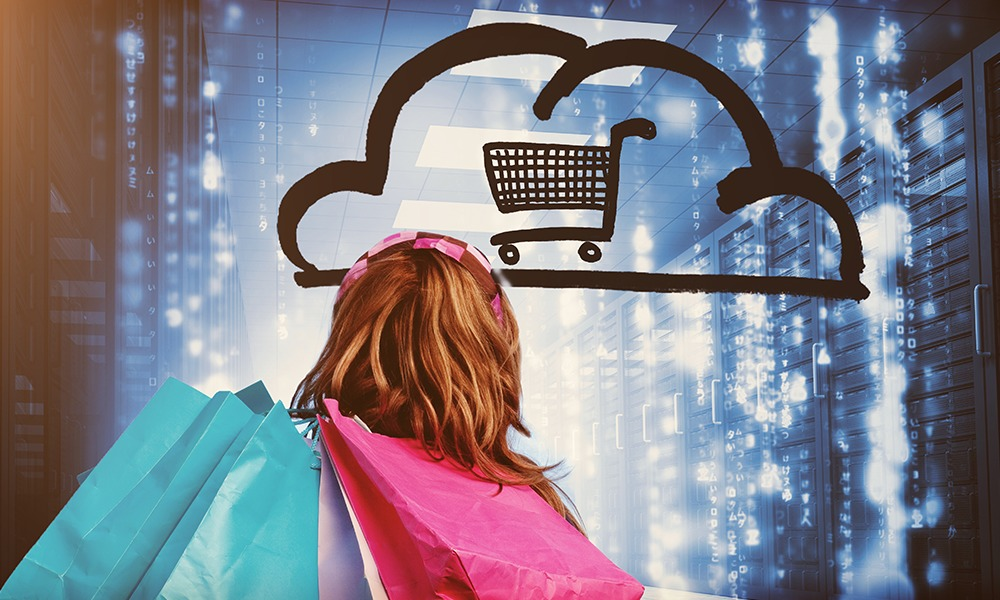 The Future of Retailers